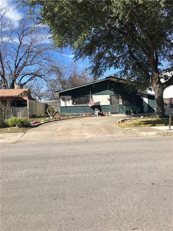 1128 Spur St D, Austin, TX 78721 (#4460535) :: Papasan Real Estate Team @ Keller Williams Realty