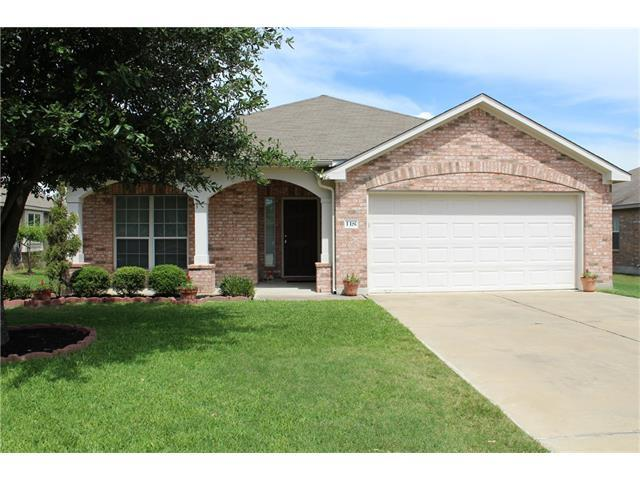 118 Campos Dr, Hutto, TX 78634 (#4462001) :: RE/MAX Capital City