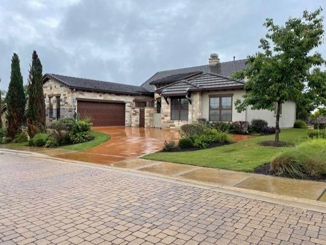 301 Amiata Ave #95, Lakeway, TX 78734 (#4464585) :: The Myles Group | Austin