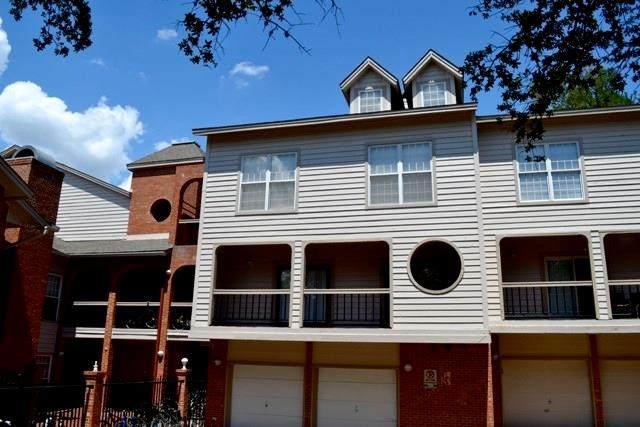3200 Duval St #208, Austin, TX 78705 (#4475638) :: Douglas Residential