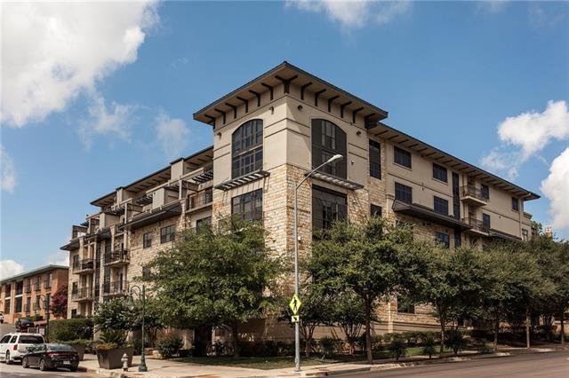 1812 West Ave #204, Austin, TX 78701 (#4477938) :: Ben Kinney Real Estate Team