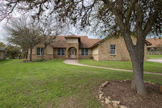 104 High Ridge Cir, San Marcos, TX 78666 (#4482680) :: The ZinaSells Group