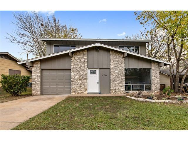 406 Arbor Ln, Austin, TX 78745 (#4485665) :: The Gregory Group