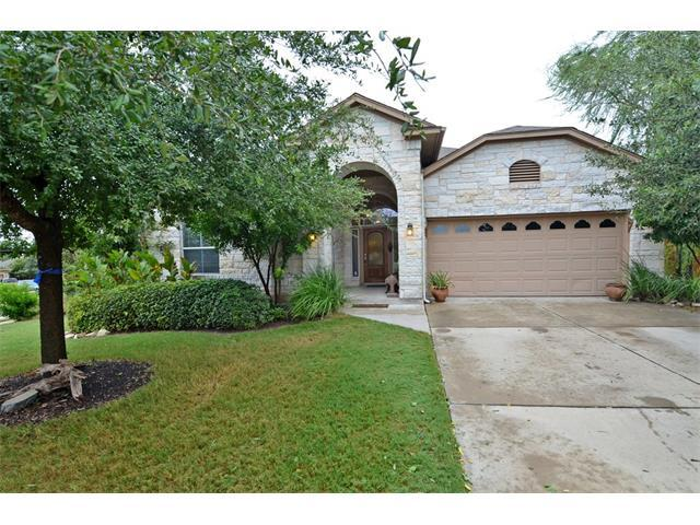 2124 Aaron Ross Way, Round Rock, TX 78665 (#4487598) :: Forte Properties