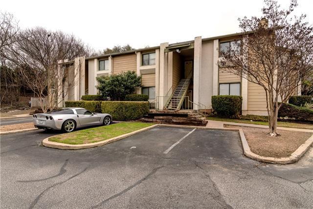 9100 Mountain Ridge Dr #106, Austin, TX 78759 (#4489228) :: Austin Portfolio Real Estate - Keller Williams Luxury Homes - The Bucher Group