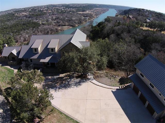 3601 Cloudy Ridge Rd, Austin, TX 78734 (#4490091) :: Forte Properties