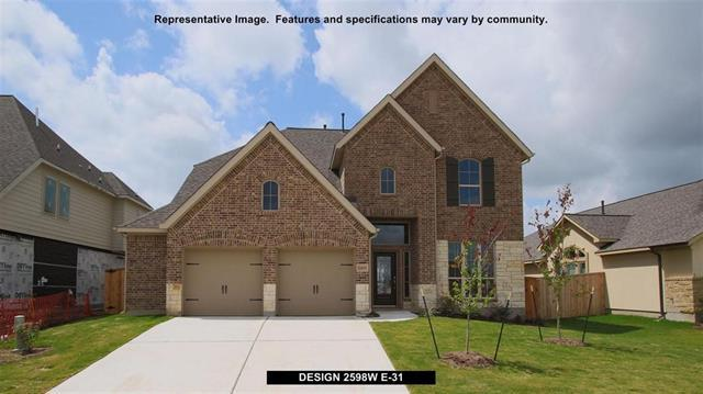 415 Field Corn Ln, San Marcos, TX 78666 (#4490945) :: Austin International Group LLC
