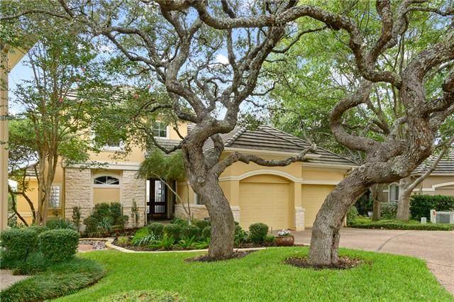 4537 Golf Vista Dr, Austin, TX 78730 (#4494601) :: RE/MAX Capital City