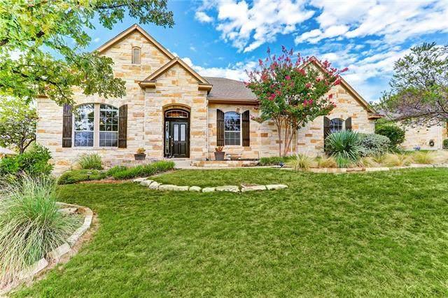 2400 Pawnee, Leander, TX 78641 (#4504390) :: Azuri Group | All City Real Estate
