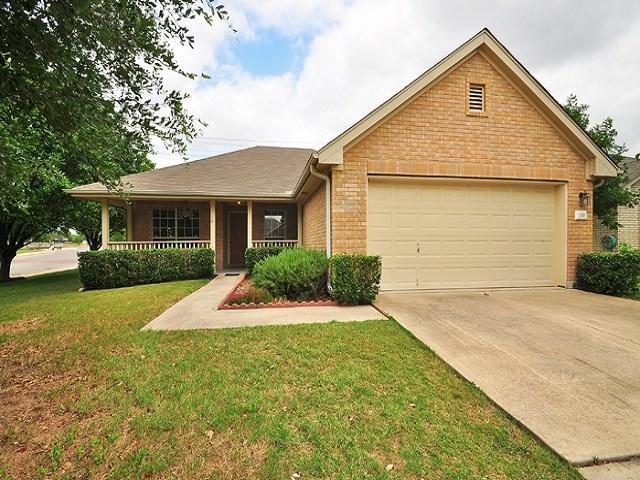 200 Bastian Ln, Georgetown, TX 78626 (#4516326) :: TexHomes Realty