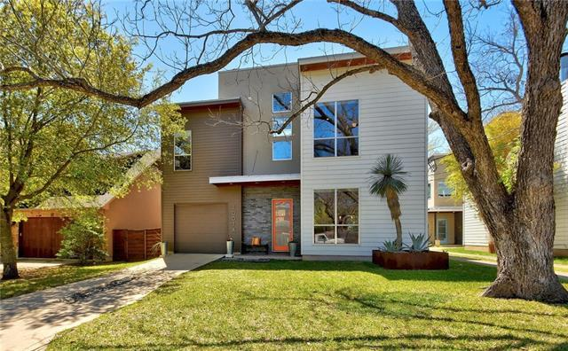 2007 Wright St A, Austin, TX 78704 (#4518011) :: Forte Properties