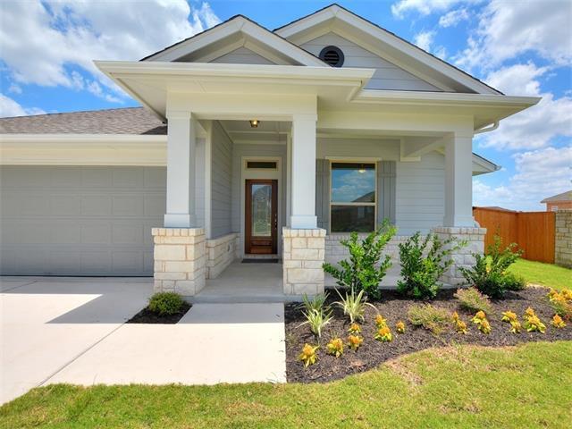 600 Inspiration Dr, Liberty Hill, TX 78642 (#4518544) :: Papasan Real Estate Team @ Keller Williams Realty