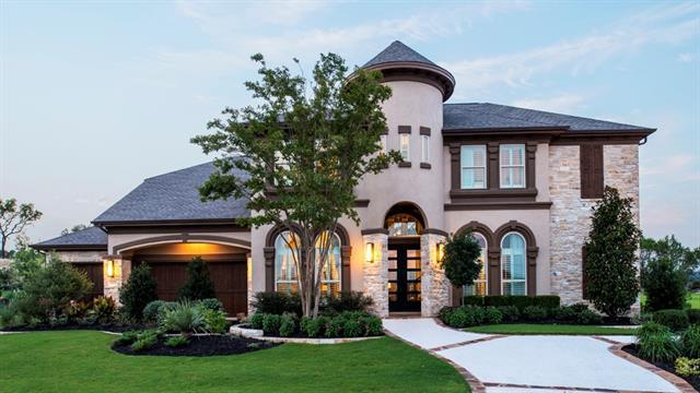 3925 Veneto Cir, Leander, TX 78641 (#4520819) :: Papasan Real Estate Team @ Keller Williams Realty