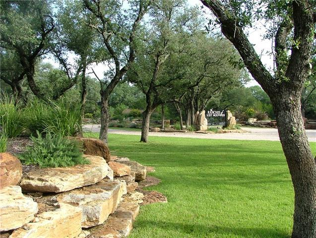 12A Thrill Hill Trl, Burnet, TX 78611 (#4523801) :: The ZinaSells Group