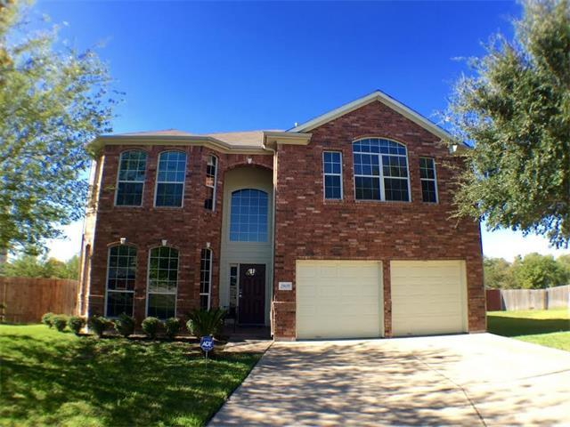 2805 Red Ivy, Pflugerville, TX 78660 (#4529335) :: The Heyl Group at Keller Williams