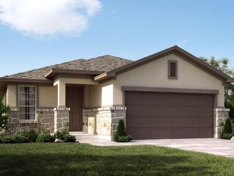 19200 Kimberlite Dr, Pflugerville, TX 78660 (#4530421) :: The Gregory Group