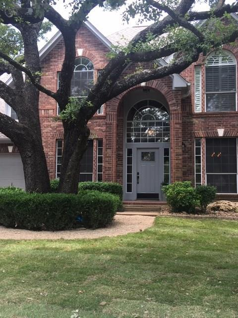 11208 Crossland Dr, Austin, TX 78726 (#4530747) :: Papasan Real Estate Team @ Keller Williams Realty