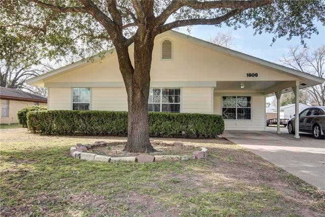 1808 Carter St, Bastrop, TX 78602 (#4536948) :: Magnolia Realty
