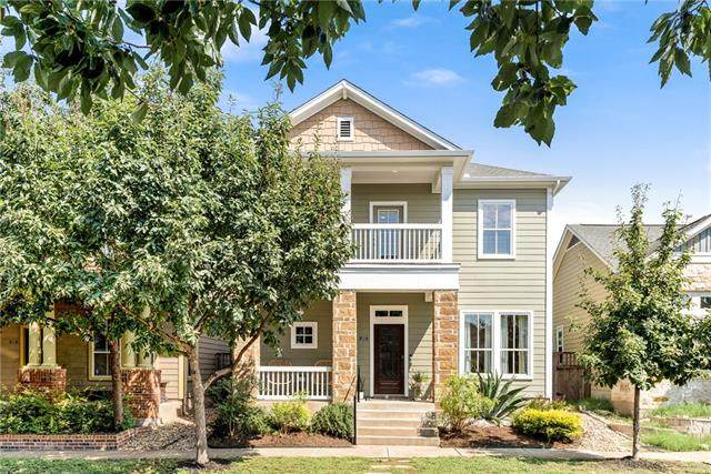 1932 Mccloskey St, Austin, TX 78723 (#4539289) :: The Perry Henderson Group at Berkshire Hathaway Texas Realty