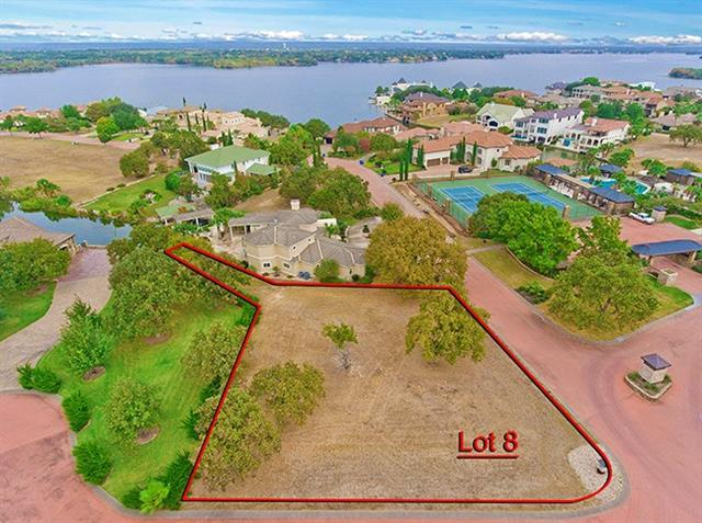 Lot 8 Applehead Island Dr, Horseshoe Bay, TX 78657 (#4548340) :: Forte Properties