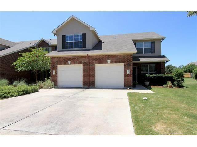 68 Verde Ranch Loop, Leander, TX 78641 (#4548751) :: Ben Kinney Real Estate Team