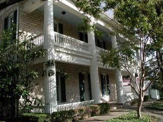 Austin, TX 78701 :: Ben Kinney Real Estate Team