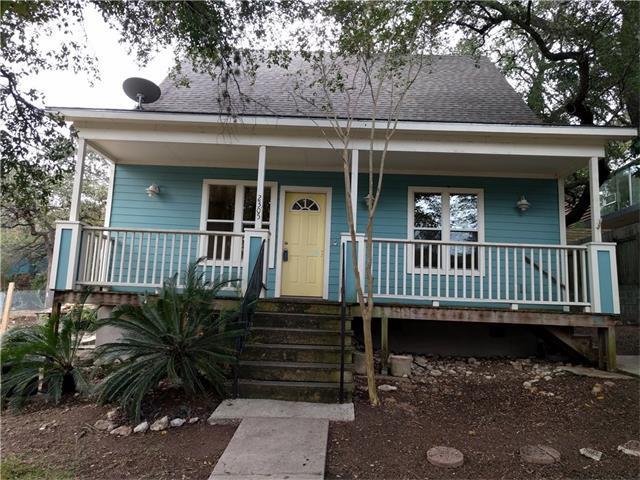 2305 W 9th St, Austin, TX 78703 (#4556606) :: Austin Portfolio Real Estate - Keller Williams Luxury Homes - The Bucher Group