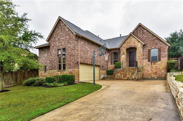 12209 Montclair Bnd, Austin, TX 78732 (#4559104) :: Lauren McCoy with David Brodsky Properties