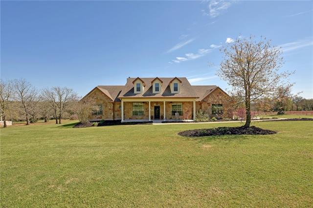 155 Pavilion Dr, Cedar Creek, TX 78612 (#4560363) :: Douglas Residential