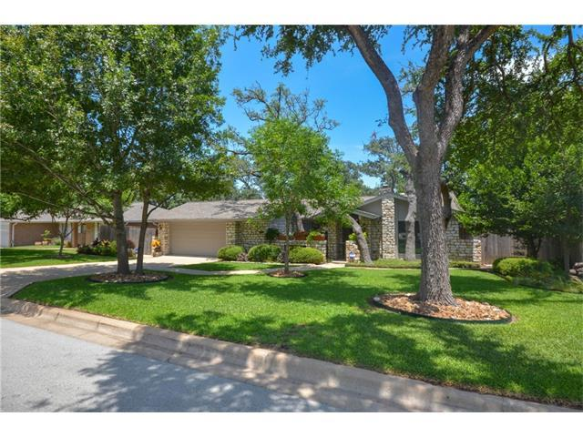 3210 Nancy Gale Dr, Austin, TX 78735 (#4562485) :: Watters International