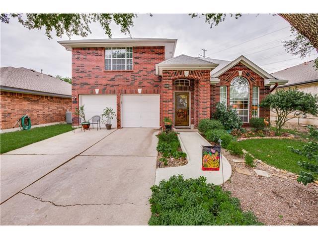 13308 Bennington Ln, Austin, TX 78753 (#4563954) :: Papasan Real Estate Team @ Keller Williams Realty