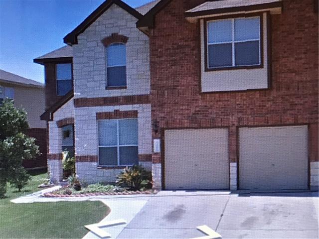 12808 Waynespur Ln, Elgin, TX 78621 (#4570489) :: Kevin White Group