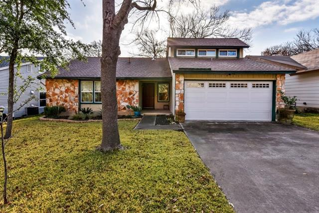 11711 Birchbark Trl, Austin, TX 78750 (#4574604) :: Papasan Real Estate Team @ Keller Williams Realty