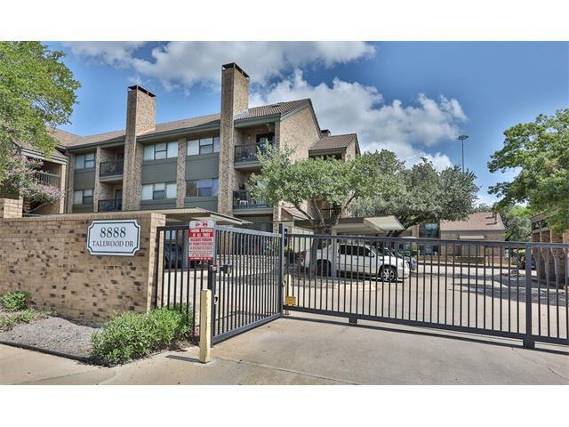 8888 Tallwood Dr #2313, Austin, TX 78759 (#4582315) :: Papasan Real Estate Team @ Keller Williams Realty