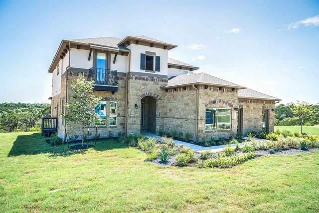 3600 Rolling Hills Dr, Cedar Park, TX 78613 (#4583901) :: RE/MAX Capital City
