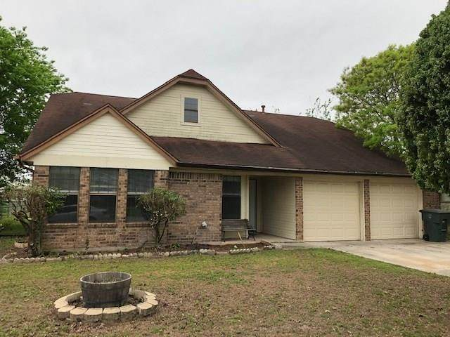 2204 Edgefield St, Killeen, TX 76549 (MLS #4587019) :: Vista Real Estate