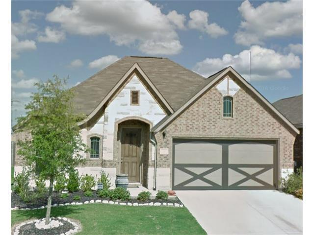 206 Emory Fields Dr, Hutto, TX 78634 (#4587427) :: Forte Properties