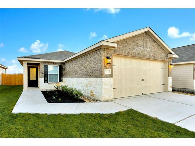 20000 Grover Cleveland Way, Manor, TX 78653 (#4601560) :: The Heyl Group at Keller Williams