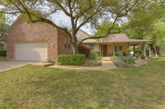 126 Blacksmiths Dr, Georgetown, TX 78633 (#4606877) :: The ZinaSells Group