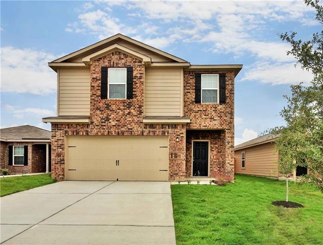 1509 Breanna Lane, Kyle, TX 78640 (#4608794) :: Forte Properties