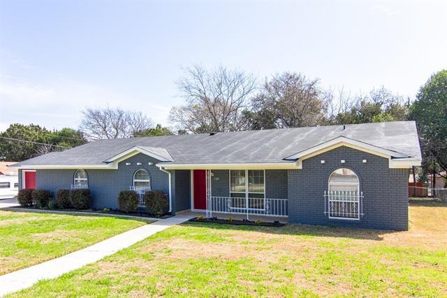 885 Nola Ruth Blvd, Harker Heights, TX 76548 (#4609140) :: Ana Luxury Homes