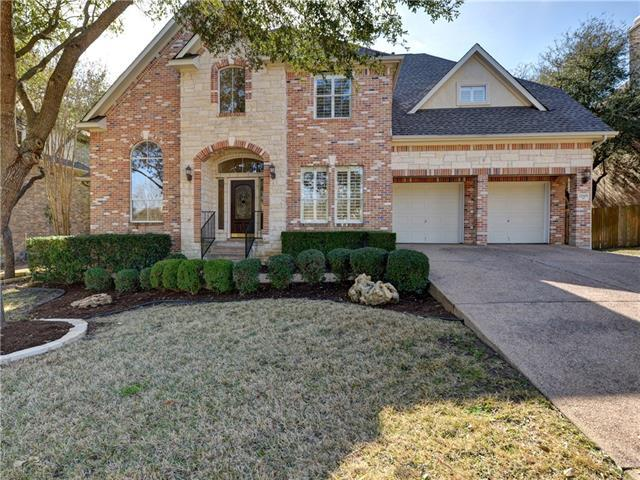 12005 Portobella Dr, Austin, TX 78732 (#4610064) :: Austin Portfolio Real Estate - Keller Williams Luxury Homes - The Bucher Group