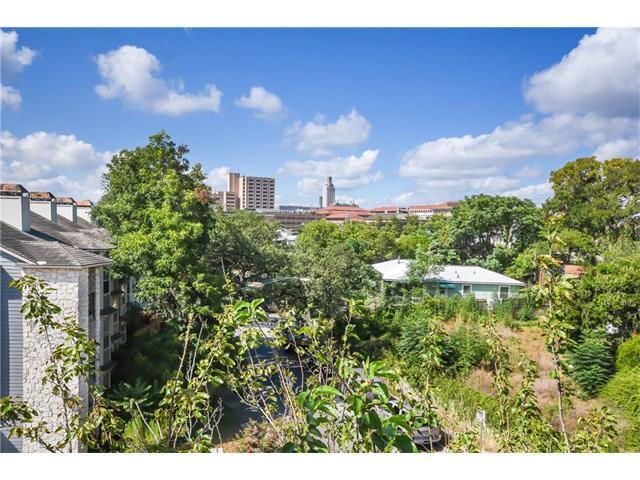 3115 Tom Green St #404, Austin, TX 78705 (#4611402) :: Papasan Real Estate Team @ Keller Williams Realty
