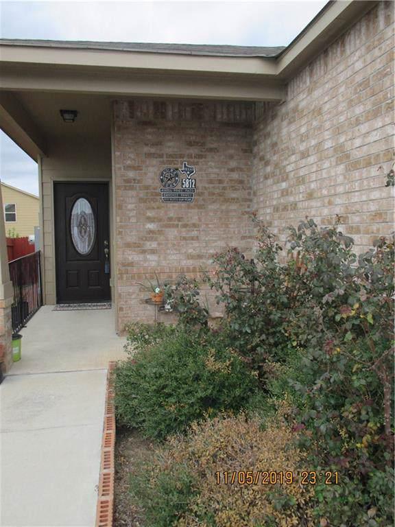 5812 Knoll Pines Pass, Austin, TX 78724 (MLS #4613986) :: Vista Real Estate