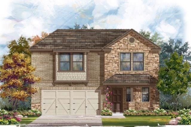 109 Schneider Dr, Austin, TX 78728 (#4616150) :: Ana Luxury Homes