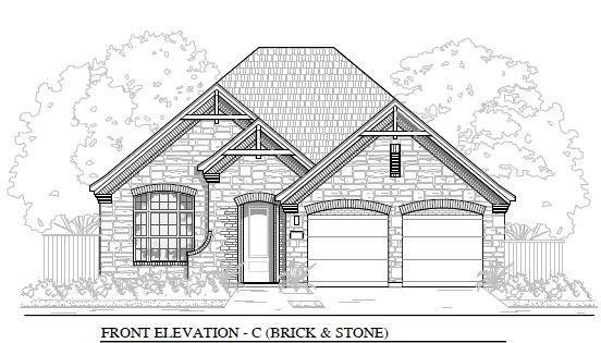 2004 Highland Ridge, Georgetown, TX 78628 (#4619756) :: Ben Kinney Real Estate Team