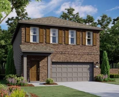 17314 Alturas Ave, Pflugerville, TX 78660 (#4620587) :: The Heyl Group at Keller Williams