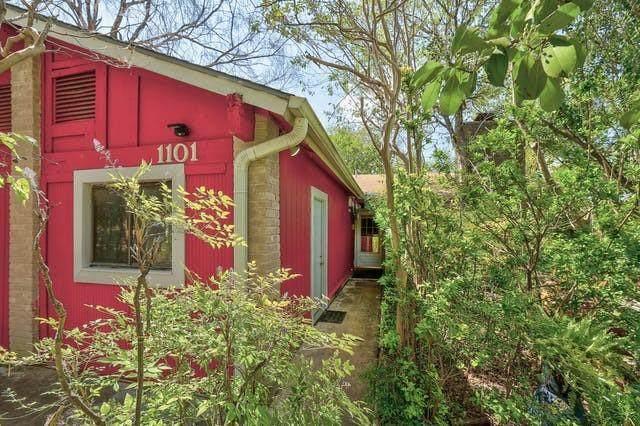 1101 Crown Ridge Path, Austin, TX 78753 (#4631690) :: Papasan Real Estate Team @ Keller Williams Realty