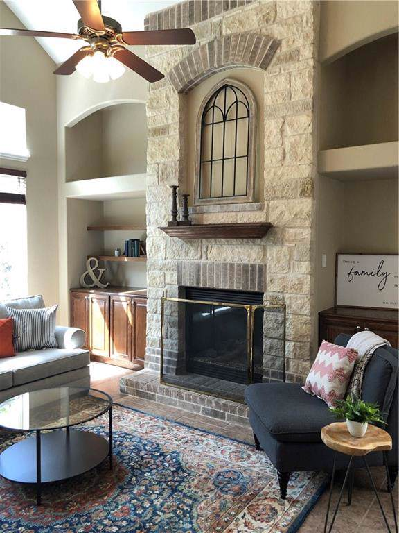 27 Green Terrace Cv, Austin, TX 78734 (#4633829) :: The Perry Henderson Group at Berkshire Hathaway Texas Realty