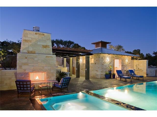 8110 Ranch Road 2222 #64, Austin, TX 78730 (#4635664) :: Van Poole Properties